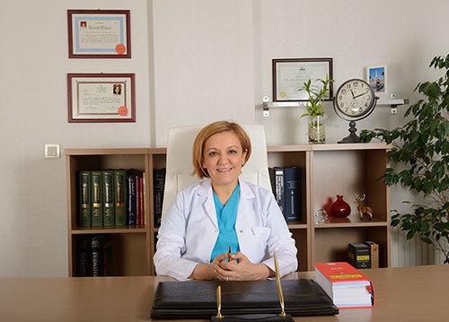 Uzman Doktor Ayşe Narin Dermatoloji